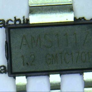AMS1117 1.2 Voltage Regulator