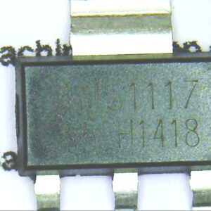 AMS1117 1.5 Voltage Regulator