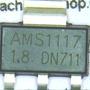 AMS1117 1.8 Voltage Regulator