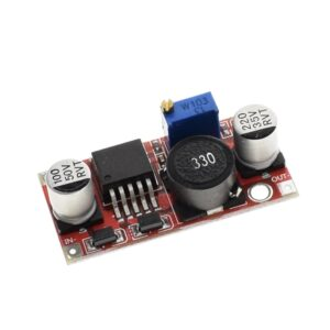 3A adjustable buck module regulator ultra LM2596S 24V switch 12V 5V 3V