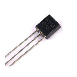 A733 Transistor TO-92