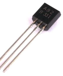 A92 Transistor TO-92