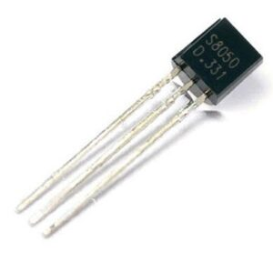 S8050 Transistor TO-92