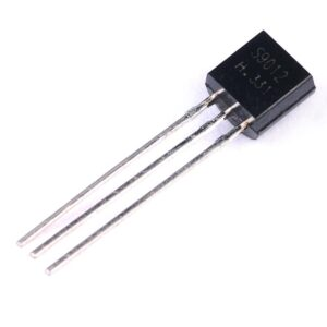 S9012 Transistor TO-92