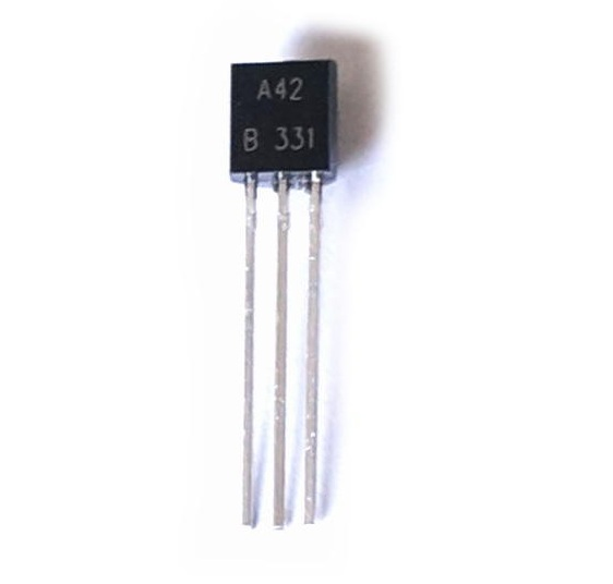 a42Transistor TO-92